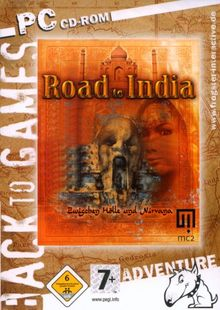 Road to India [Back to Games]