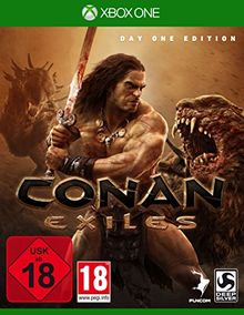 Conan Exiles Day One Edition [Xbox One]