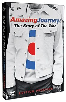 Amazing journey : the story of the who [FR Import]