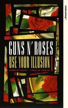Guns N' Roses - Use Your Illusion I [VHS]
