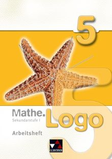 Mathe.Logo - Thüringen Gymnasium / Arbeitsheft 5