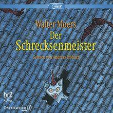 Der Schrecksenmeister: 2 CDs