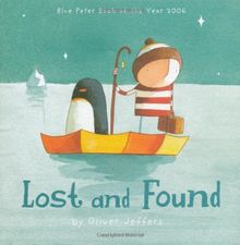 Lost and Found, Mini Edition