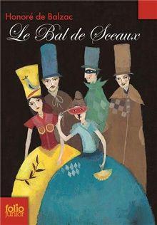 Le Bal de Sceaux (Folio Junior)