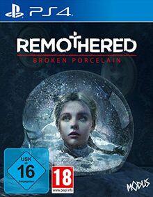 Remothered: Broken Porcelain [Standard Edition: PlayStation 4]