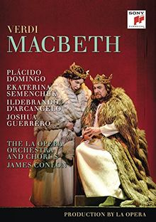 Verdi - Macbeth [2 DVDs]