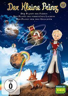Der kleine Prinz - Vol. 7 (3 Geschichten)