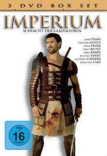 Imperium 3 DVD Box Set