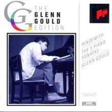 Klaviersonaten 1-3 (Gesamtaufnahme)