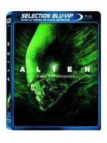 Alien 1 : alien, le huitième passager [Blu-ray]