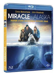 Miracle en alaska [Blu-ray] [FR Import]
