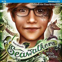 Seawalkers-Wilde Wellen Bd.3