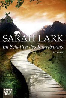 Im Schatten des Kauribaums: Roman