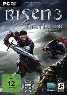 Risen 3 Titan Lords - [PC]