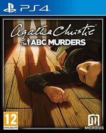 Agatha Christie The ABC Murders