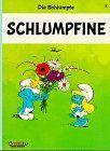 Die Schlümpfe, Bd.3, Schlumpfine