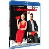L'abominable vérité [Blu-ray] [FR Import]