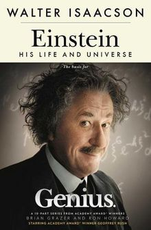 Einstein. TV Tie-In: His Life and Universe