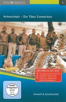Welt Edition: Artenschutz - Die Tibet Connection [Interactive DVD]