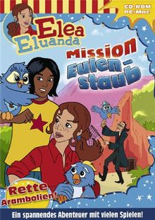 Elea Eluanda - Mission Eulenstaub