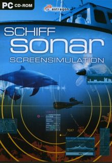 Schiff Sonar