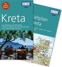 DuMont direkt Reiseführer Kreta