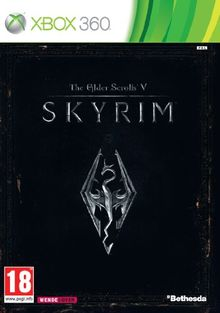 Elder Scrolls V: Skyrim Elder Scrolls 5: Skyrim (AT-PEGI)