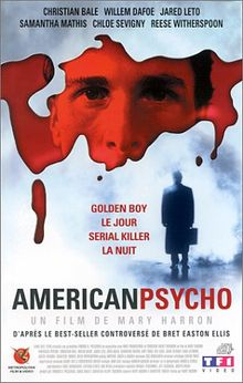 American Psycho [FR Import]