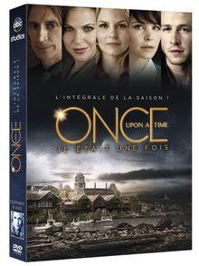 Once upon a time : il était une fois, saison 1 [FR Import]