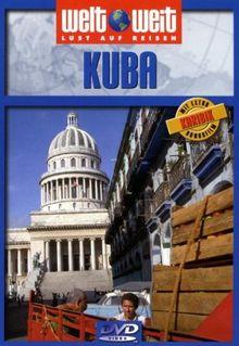 Kuba mit Bonusfilm Karibik / Reihe weltweit