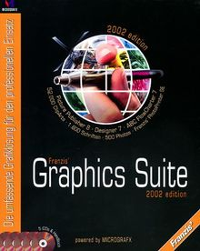 Graphics Suite 2002
