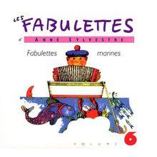 Fabulettes Vol.6:Fabulette...