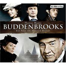 Buddenbrooks: Das Hörspiel zum Film