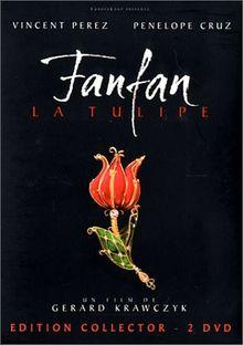 Fanfan la Tulipe - Édition Collector 2 DVD [FR Import]