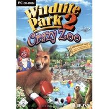 Wildlife Park 2 - Crazy Zoo (Add-on)