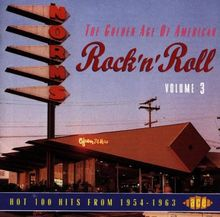 American Rock'n'roll 3