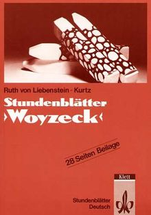 Büchner 'Woyzeck', m. CD-ROM