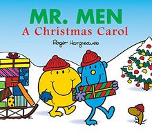 Mr. Men a Christmas Carol (Mr. Men & Little Miss Celebrations)