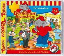 Benjamin Blümchen - Folge 33: Das Osterfest