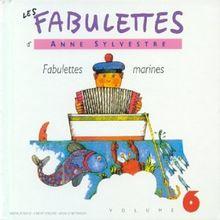 Fabulettes Marines