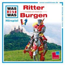 Folge 04: Ritter/Burgen