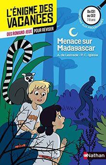 Menace sur Madagascar