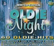 Oldie Night-Winter Edition
