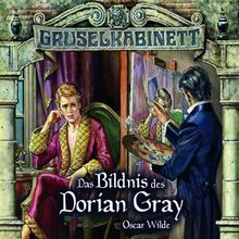Gruselkabinett 36/37 - Das Bildnis des Dorian Gray-Box