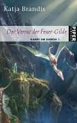 Der Verrat der Feuer-Gilde: Kampf um Daresh 1