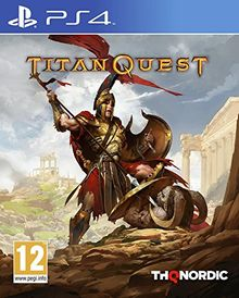 Titan Quest : Playstation 4 , ML