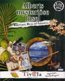 Alberts mysteriöse Insel