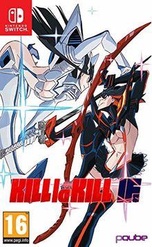 Kill La Kill - If NSW [