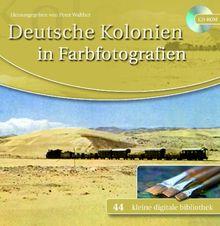 Deutsche Kolonien in Farbfotografien (PC-MAC)