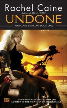 Undone: Outcast Season, Book One